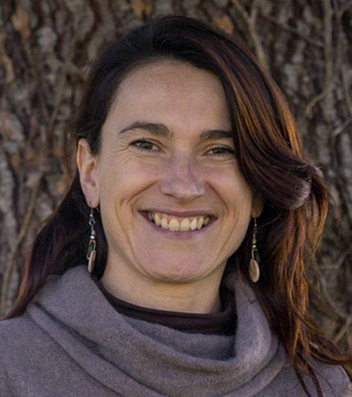 Myriam Toscano