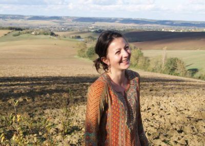 Marie-Pierre MEDECIN – Equithérapie Pays Basque