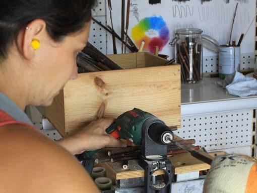L'Atelier du Crayon