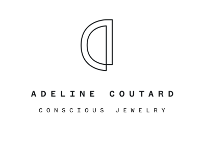 ADELINE COUTARD CONSCIOUS JEWELRY