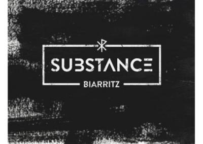 SUBSTANCE BIARRITZ