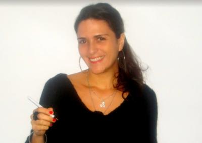 Mariana SANTILLAN