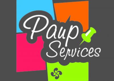 PAUP'SERVICES